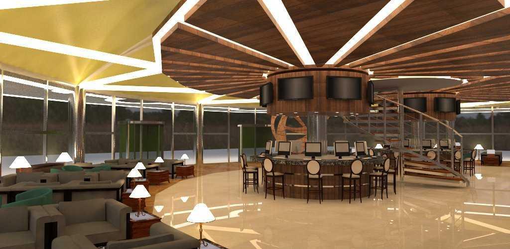 Egalite Ticketing Lounge Sm Baddarudin Ii, Palembang Sm Baddarudin Ii, Palembang Frontliner2F  9402