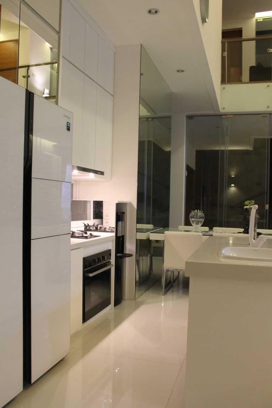 Egalite Residential Kemandoran, Jakarta Kemandoran, Jakarta Kitchen  9411