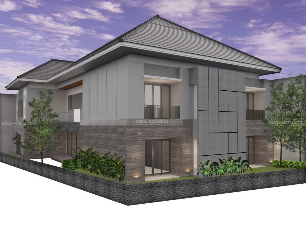 Jasa Arsitek JWRA Studio di Surakarta