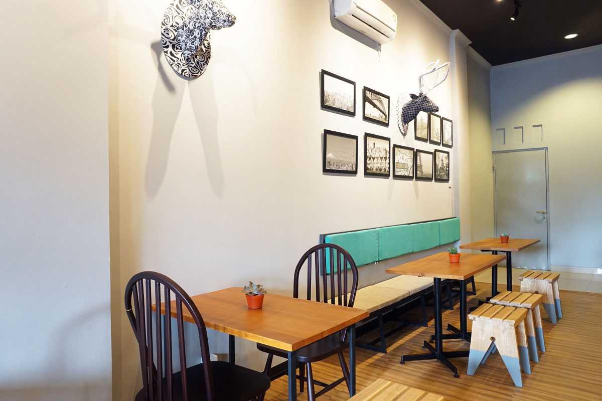 Vindo Design Wanderlust Coffee Shop Tangerang, Indonesia Tangerang, Indonesia Area Industrial 9274