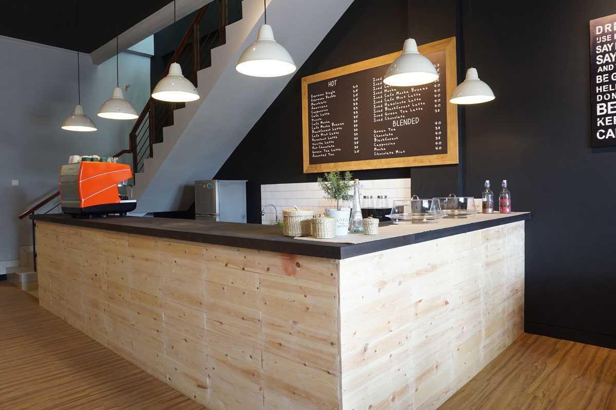 Vindo Design Wanderlust Coffee Shop Tangerang, Indonesia Tangerang, Indonesia Coffeshop-Bar Industrial 9275