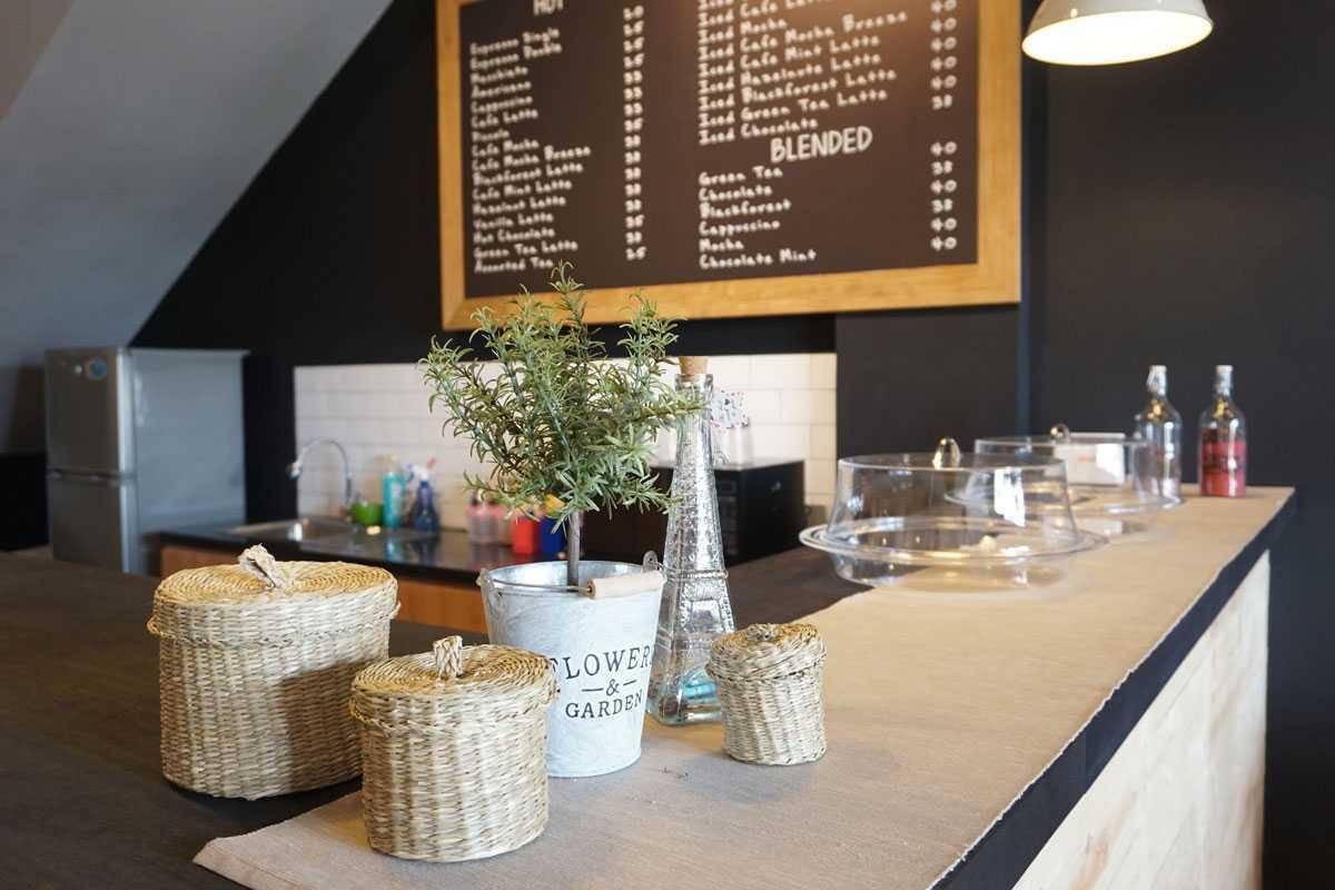 Vindo Design Wanderlust Coffee Shop Tangerang, Indonesia Tangerang, Indonesia Coffeshop-Bar Industrial 9276