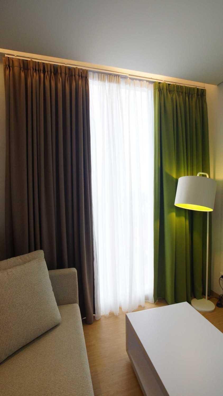 Pt. Atelier Una Indonesia Maxone Hotel Pemuda Jakarta, Indonesia Jakarta, Indonesia Bedroom  9497
