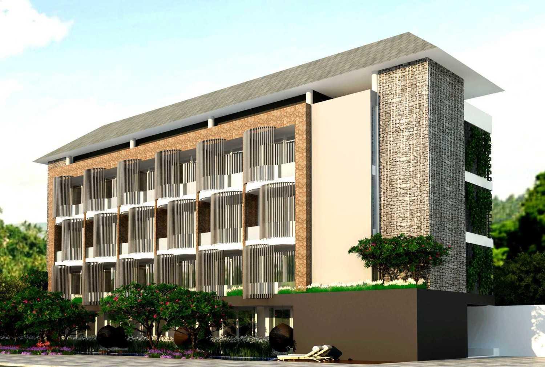 Pt. Atelier Una Indonesia Senggigi Resort Development Lombok, Indonesia Lombok, Indonesia Front-View  9520