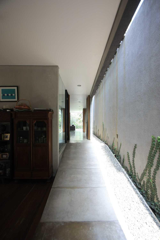 Sub Swadaya House Jakarta, Indonesia Jakarta, Indonesia Hallway  9338