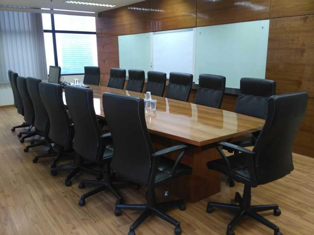 Ma Interior Design Sudirman Office Wisma Nugra Santana Wisma Nugra Santana Meeting Room Modern 10595