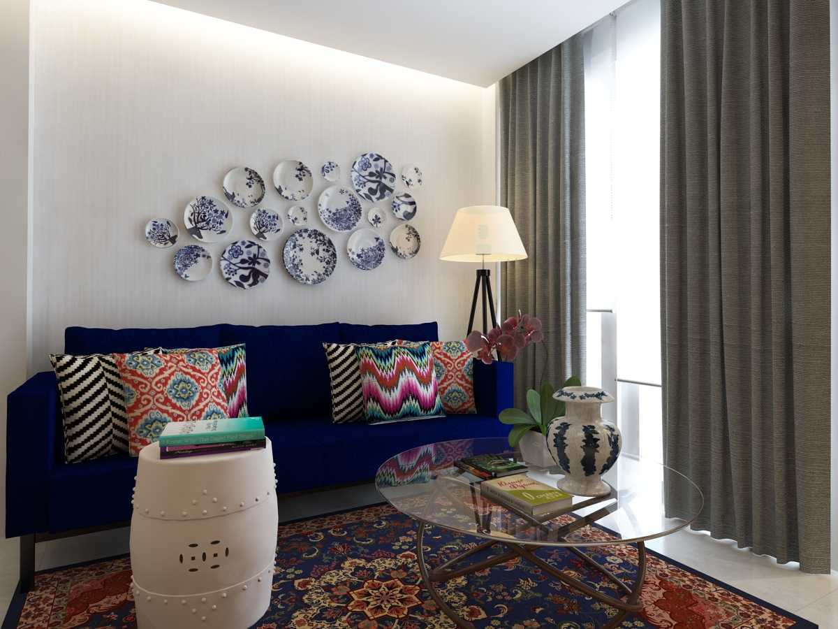 Ma Interior Design Residential Project South Jakarta South Jakarta South Jakarta Livingroom  10604