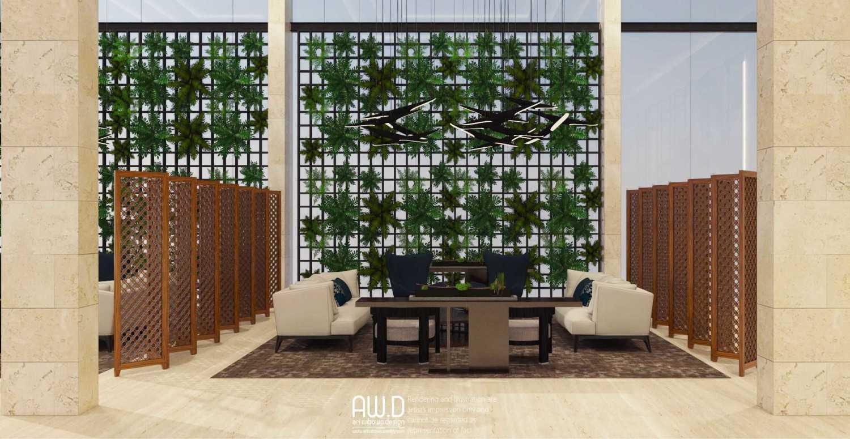 Ari Wibowo Design (Aw.d) Grand Lobby Hotel Jakarta Jakarta Sitting Area Asian 10101