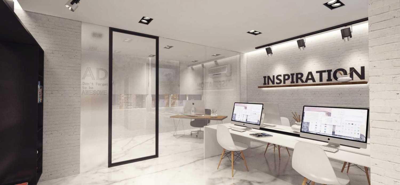 Ari Wibowo Design (Aw.d) Pasar Baru Mansion Jakarta Jakarta Working Space Modern 11340