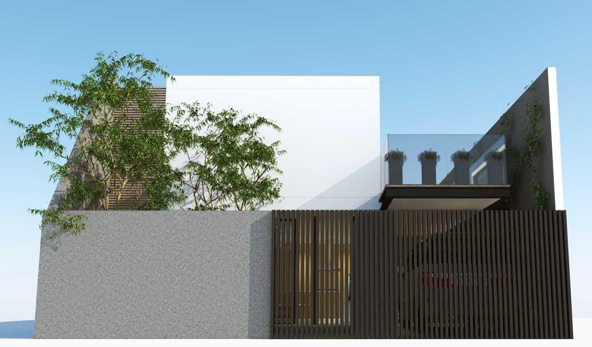Jasa Arsitek ari wibowo design (AW.D) di Lebak
