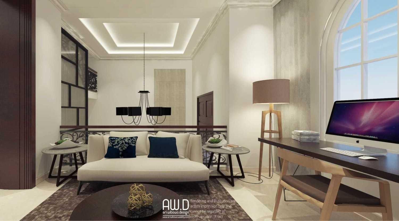 Jasa Arsitek ari wibowo design (AW.D) di Makassar