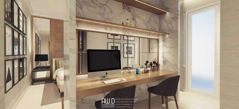 Ari Wibowo Design (Aw.d) Hw House Makassar Makassar Workspace Klasik,modern 19871