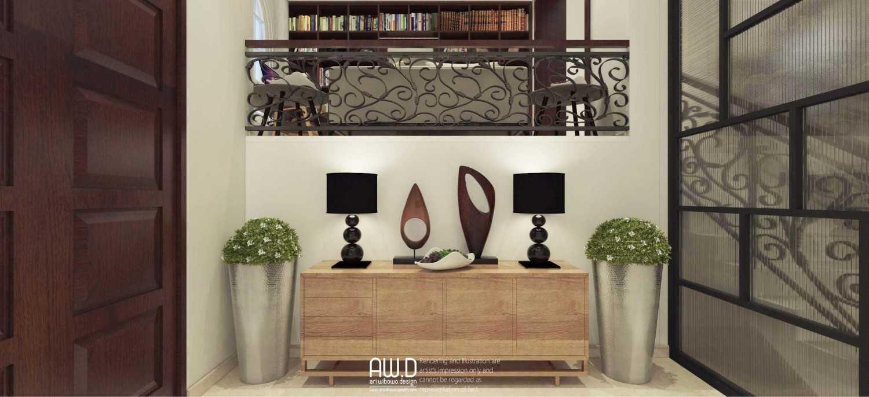 Ari Wibowo Design (Aw.d) Hw House Makassar Makassar Interior Decoration Klasik,modern 19873