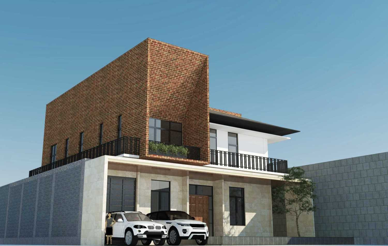Ari Wibowo Design (Aw.d) S House Sulawesi Tengah Sulawesi Tengah Side View Modern 23074