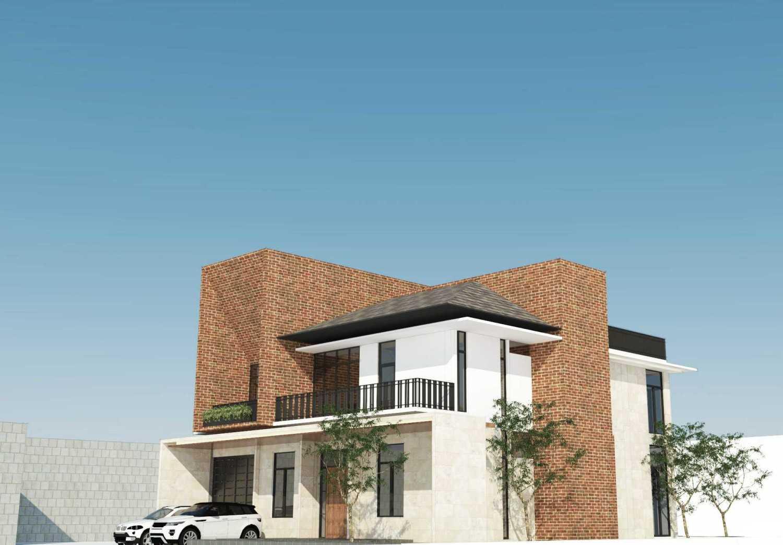 Ari Wibowo Design (Aw.d) S House Sulawesi Tengah Sulawesi Tengah Side View Modern 23076