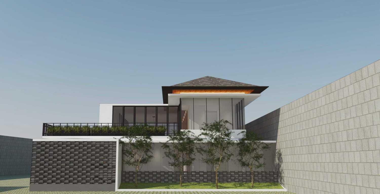 Ari Wibowo Design (Aw.d) G House Sulawesi Utara Sulawesi Utara Side View Tropis 24767
