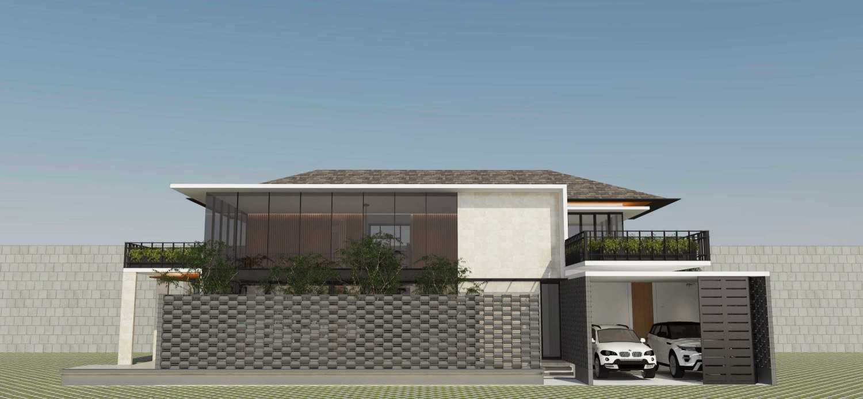 Ari Wibowo Design (Aw.d) G House Sulawesi Utara Sulawesi Utara Side View Tropis 24768