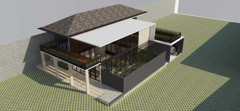 Ari Wibowo Design (Aw.d) G House Sulawesi Utara Sulawesi Utara Bird Eye View Modern 24772