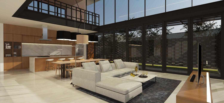 Ari Wibowo Design (Aw.d) G House Sulawesi Utara Sulawesi Utara Living Room Modern 24773
