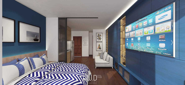 Ari Wibowo Design (Aw.d) Mp Apartment Jakarta, Indonesia Jakarta, Indonesia 15Fn Modern 34460