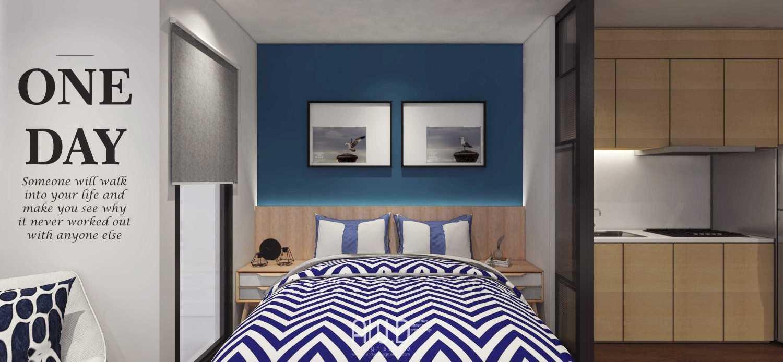 Ari Wibowo Design (Aw.d) Mp Apartment Jakarta, Indonesia Jakarta, Indonesia 18Fn Modern 34463