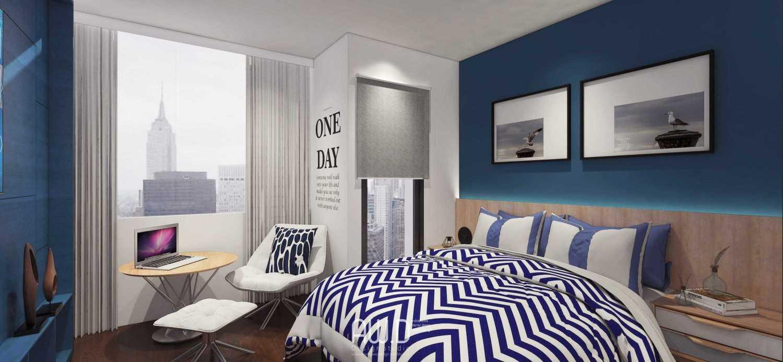 Ari Wibowo Design (Aw.d) Mp Apartment Jakarta, Indonesia Jakarta, Indonesia 19Fn Modern 34464