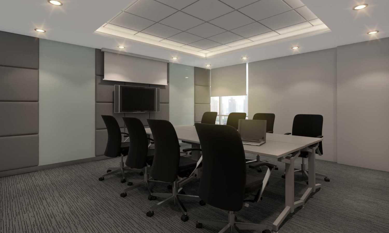 Trianto Lloyds Register Mega Kuningan, Central Jakarta Mega Kuningan, Central Jakarta Meeting-Room-8-Pax  18988