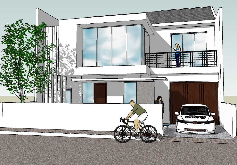 Trianto Rumah Bsd Serpong Serpong Photo-21205  21205
