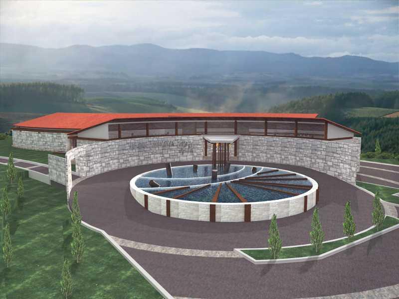 Jasa Design and Build Jerry M. Febrino di Jawa Barat