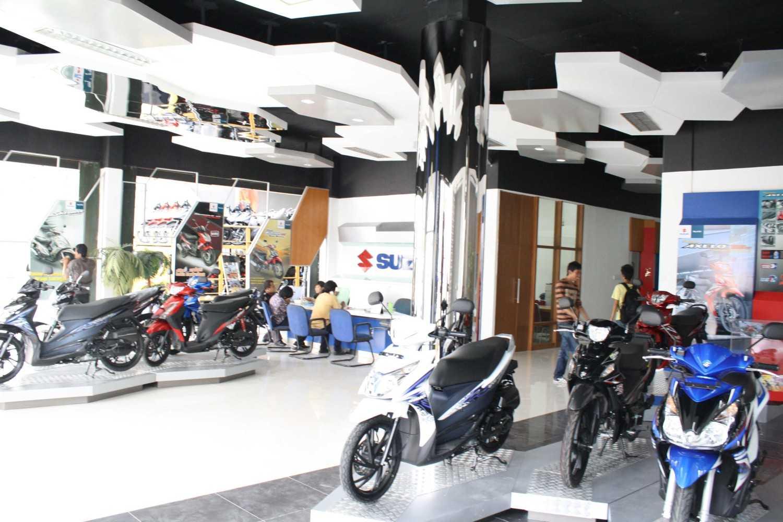 Jasa Arsitek Jerry M. Febrino di Jakarta Pusat