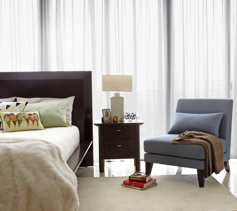 Vivere - Furniture & Home Decor Windsor Private Residence Rt.1/rw.2, Kembangan Sel., Kembangan, Kota Jakarta Barat, Daerah Khusus Ibukota Jakarta 11610, Indonesia  Bedroom Asian,wood 33829