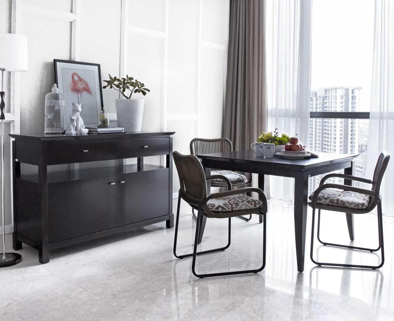 Vivere - Furniture & Home Decor Windsor Private Residence Rt.1/rw.2, Kembangan Sel., Kembangan, Kota Jakarta Barat, Daerah Khusus Ibukota Jakarta 11610, Indonesia  Dining Room Asian,wood 33832