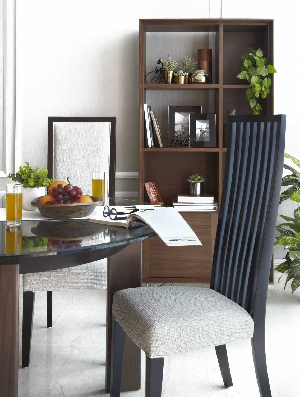 Vivere - Furniture & Home Decor Windsor Private Residence Rt.1/rw.2, Kembangan Sel., Kembangan, Kota Jakarta Barat, Daerah Khusus Ibukota Jakarta 11610, Indonesia  Dining Room Asian,wood 33835