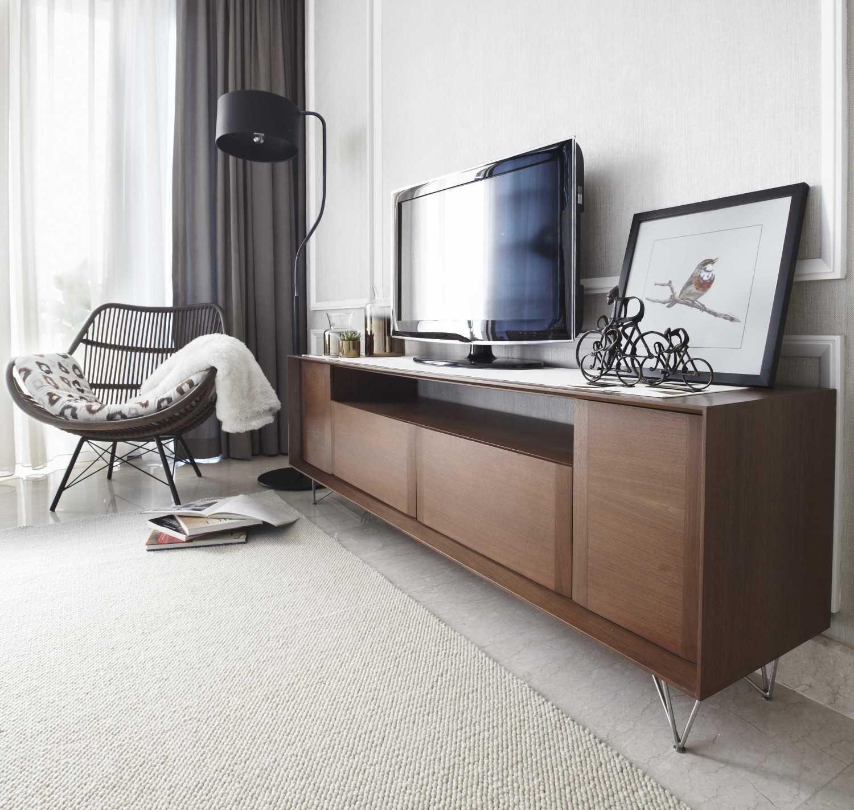Vivere - Furniture & Home Decor Windsor Private Residence Rt.1/rw.2, Kembangan Sel., Kembangan, Kota Jakarta Barat, Daerah Khusus Ibukota Jakarta 11610, Indonesia  Living Room Asian,wood 33839