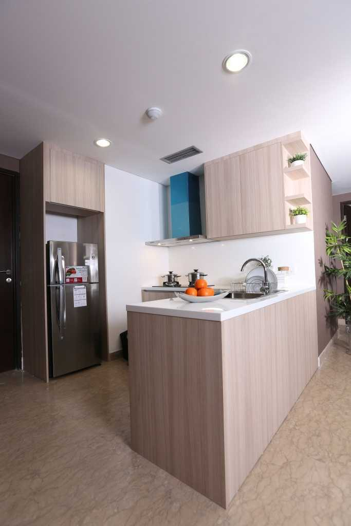 Vivere - Furniture & Home Decor Springhill Private Residence   Kitchen Asian 33853