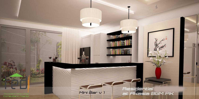 Pd Teguh Desain Indonesia Residential At Akasia Jakarta Jakarta Minibar-View-1-1 Modern 27634