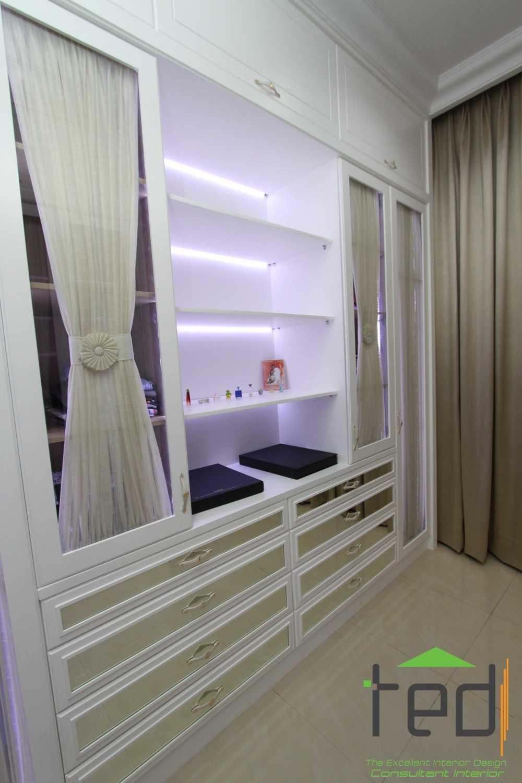 Pd Teguh Desain Indonesia Walet Elok Pik Residence Jakarta, Indonesia Jakarta, Indonesia Walet-Pik-22 Modern 34844