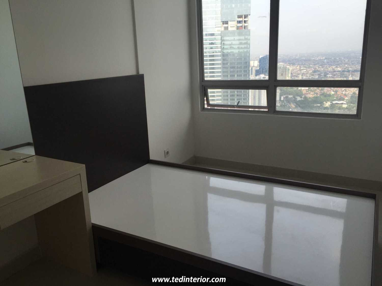 Pd Teguh Desain Indonesia Apartment Kuningan City Jakarta, Indonesia Jakarta, Indonesia Kid-Bedroom-1 Modern 34867