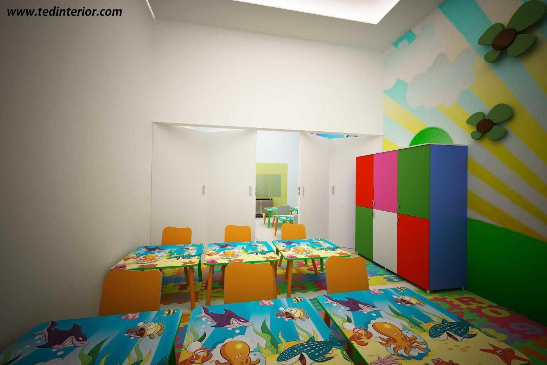 Foto inspirasi ide desain kamar tidur anak minimalis R oleh Pd Teguh Desain Indonesia di Arsitag