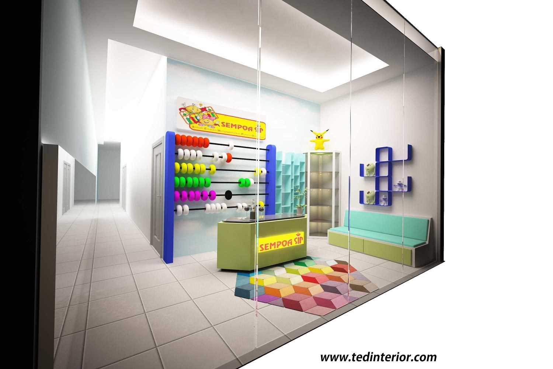 Pd Teguh Desain Indonesia Sempoa Sip   Receptionist-Area-V1 Modern 35095