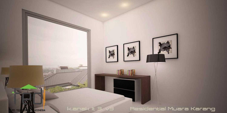 Pd Teguh Desain Indonesia Muara Karang Residence Jakarta, Indonesia Jakarta, Indonesia K Modern 35108
