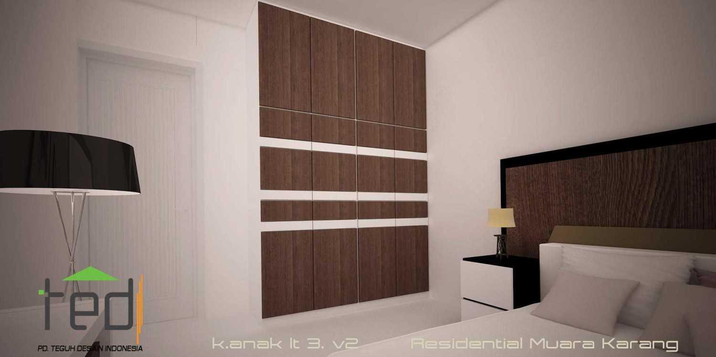 Pd Teguh Desain Indonesia Muara Karang Residence Jakarta, Indonesia Jakarta, Indonesia K Modern 35119