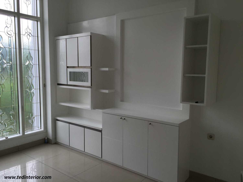 Pd Teguh Desain Indonesia Cluster Walet Indah Residence Jakarta, Indonesia Jakarta, Indonesia Study-Room-2  35125