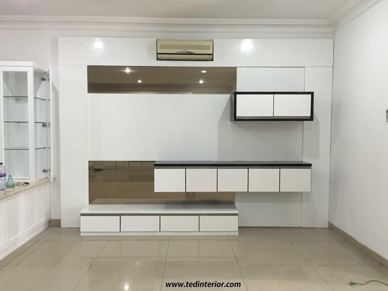 Pd Teguh Desain Indonesia Cluster Walet Indah Residence Jakarta, Indonesia Jakarta, Indonesia Living-Room-2  35128
