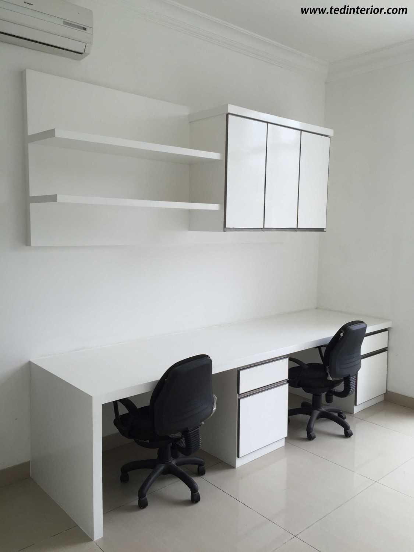 Pd Teguh Desain Indonesia Cluster Walet Indah Residence Jakarta, Indonesia Jakarta, Indonesia Study-Room-1  35129