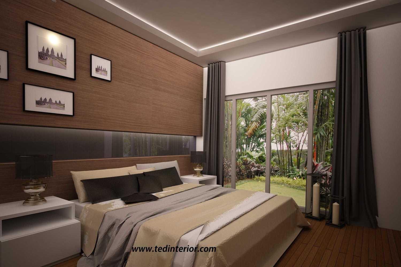Pd Teguh Desain Indonesia Cluster Kenari Bukit Golf Mediterania Jakarta, Indonesia Jakarta, Indonesia Top-Bedroom-V1 Modern 35362