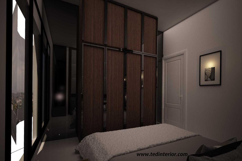 Pd Teguh Desain Indonesia Cluster Kenari Bukit Golf Mediterania Jakarta, Indonesia Jakarta, Indonesia Kids-Bedroom-V1 Modern 35366