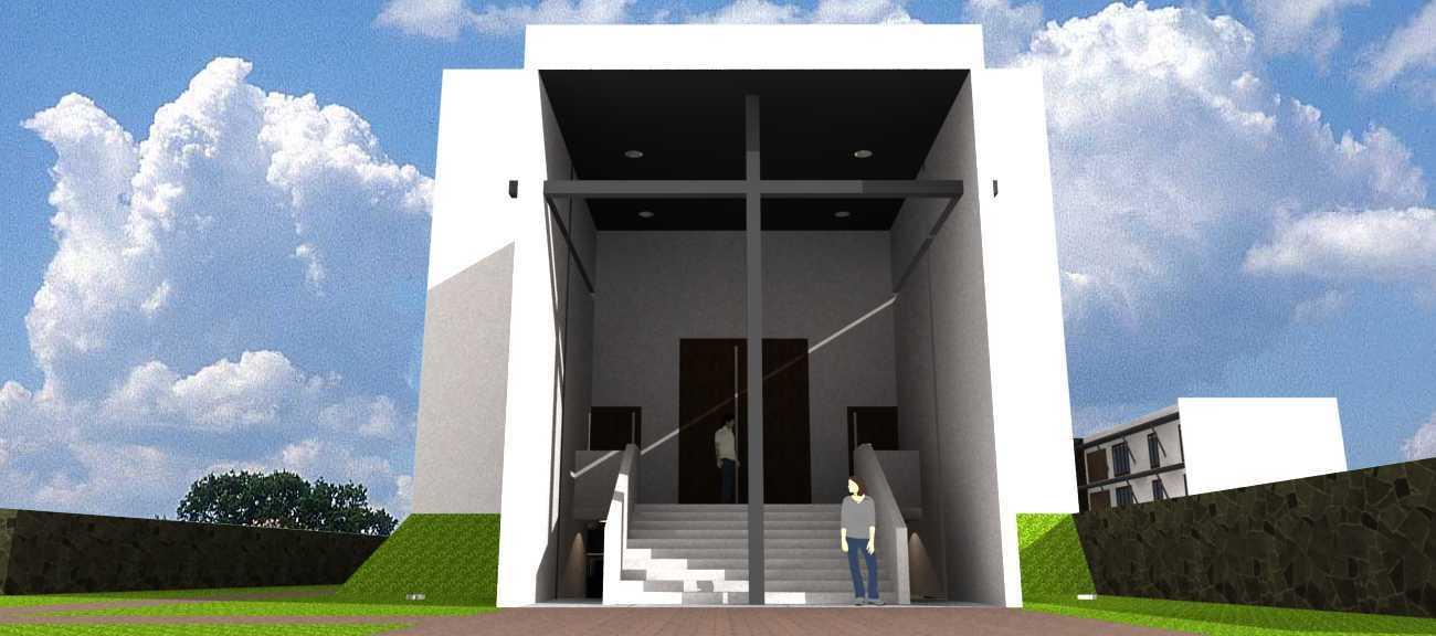 Itho Gratia Bekasi Bekasi Facade Modern 15050