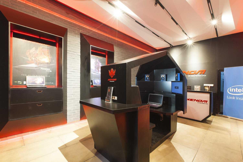 Yardd Xenom Showroom Radio Dalam, Jakarta Radio Dalam, Jakarta Img1726 Kontemporer 9615