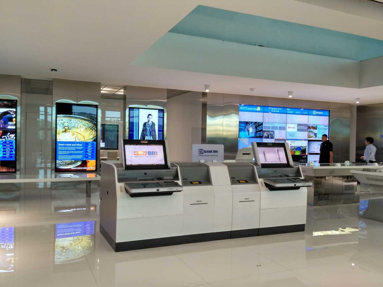 Axon90 The Design Hub Bri Digital Bank Terminal 3 Ultimate, Soekarno Hatta Bandara, Cengkareng Terminal 3 Ultimate, Soekarno Hatta Bandara, Cengkareng Img20160829120849Hdr Modern 9772